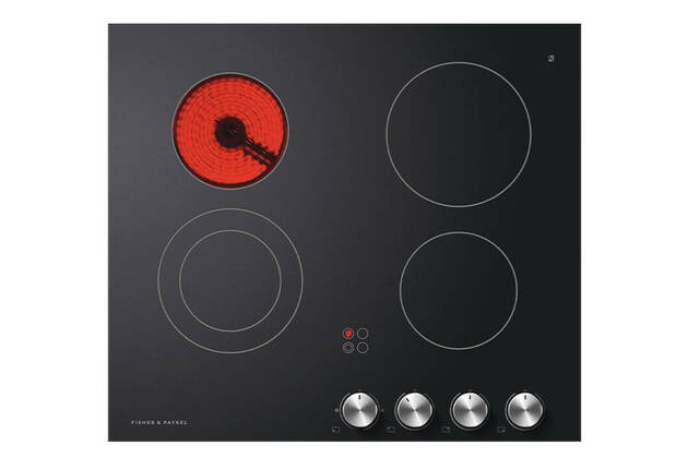 Fisher & Paykel CE604CBX2