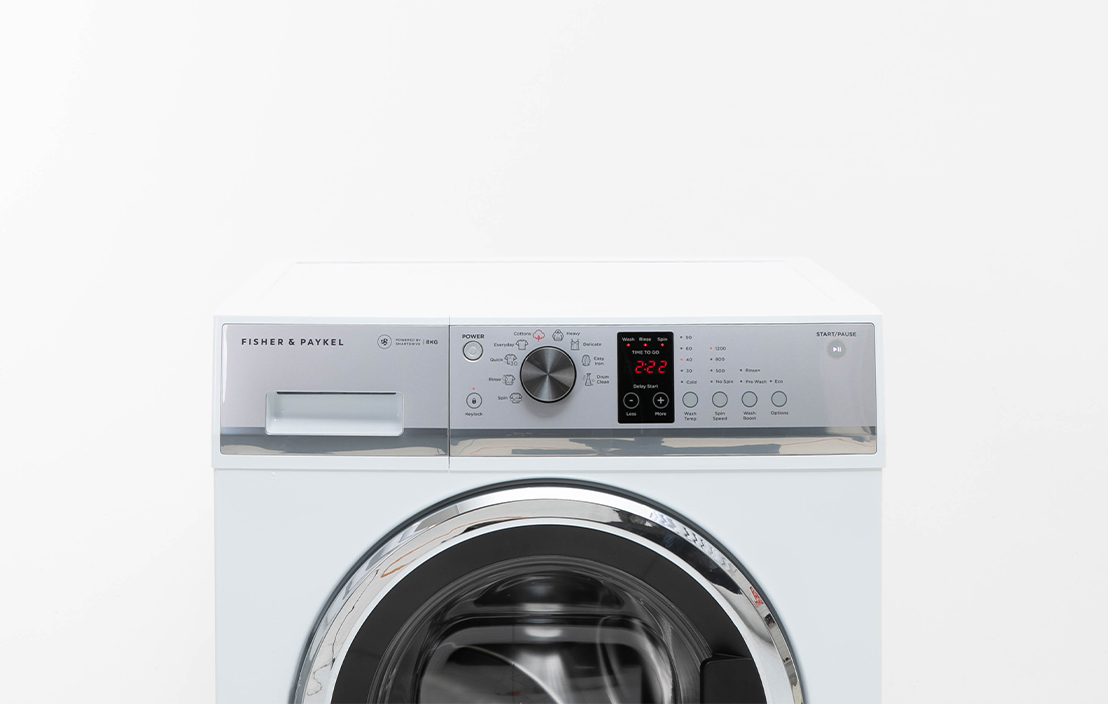 Fisher & Paykel WH8060J3