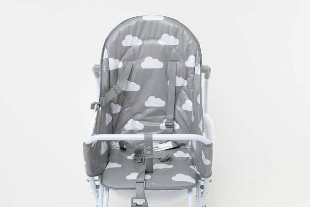 Anko Clouds Flat Fold Highchair