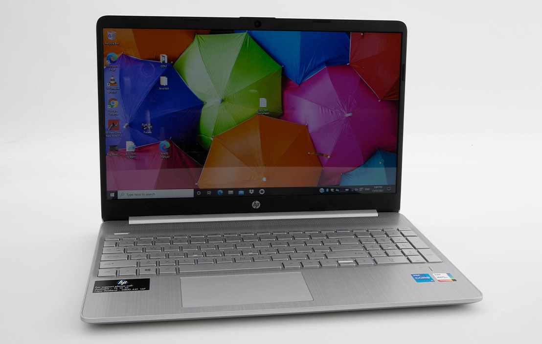 HP Laptop 15s-fq2037TU