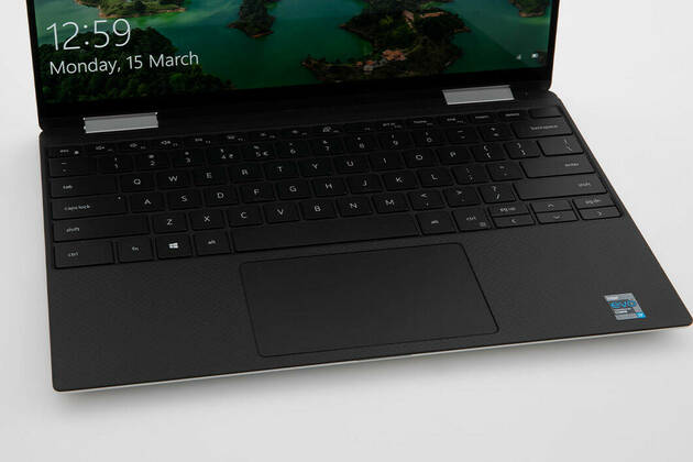 Dell XPS 13 2-in-1 (9310)