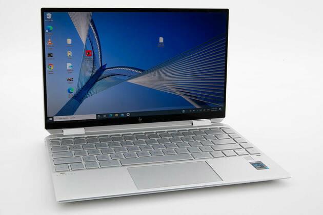 HP Spectre x360 (13t-aw200)