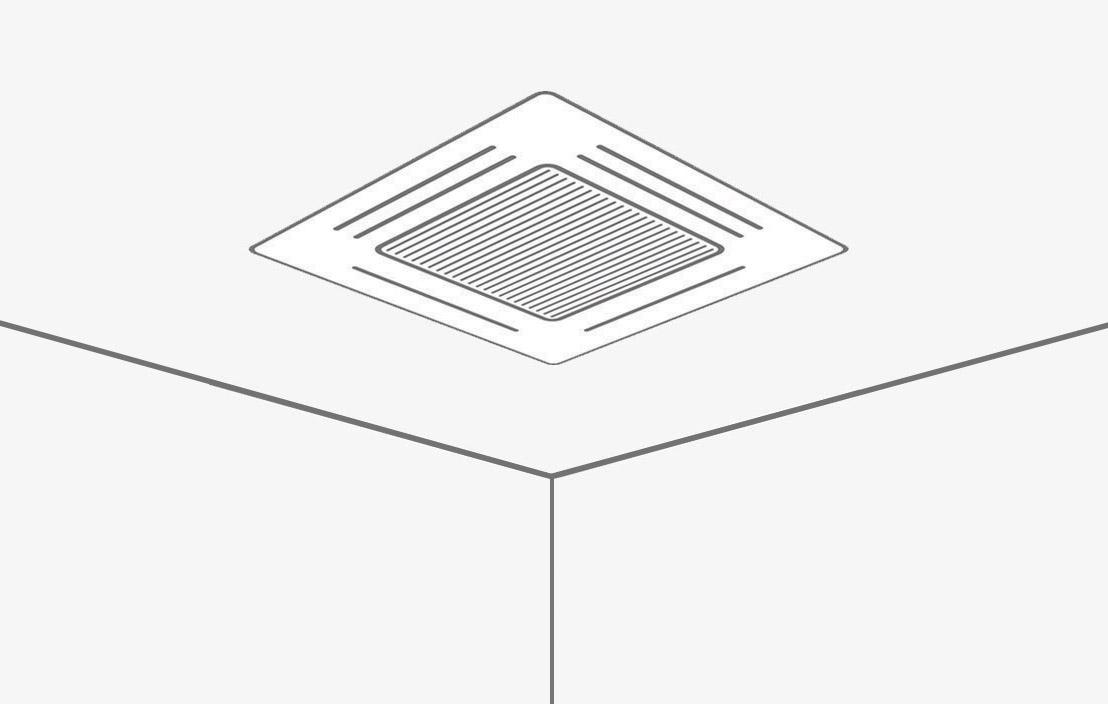 Toshiba RAV-RM1401UTP-E / RAV-GM1401ATP-NZ