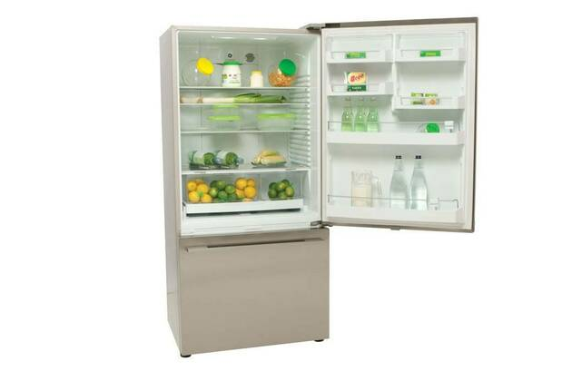 Fisher & Paykel RF522WDRX4 (discontinued)