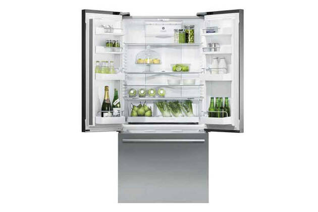 Fisher & Paykel RF522ADUSX4 (discontinued)
