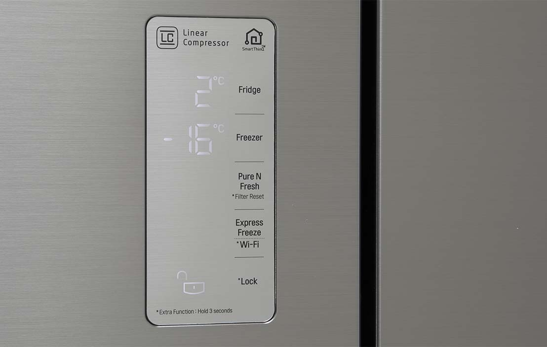 LG GF-B590PL (discontinued)