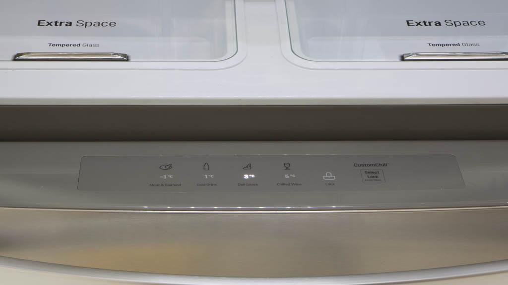 LG GF-AD701SL (discontinued)