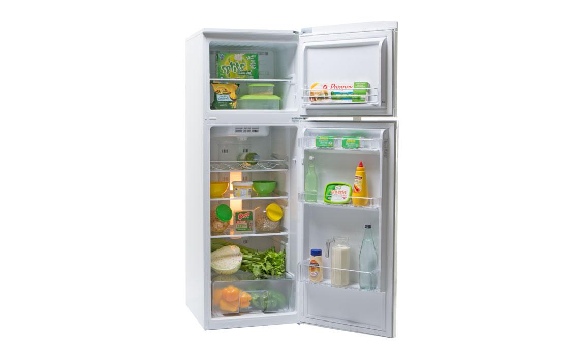 Beko discontinued fridge