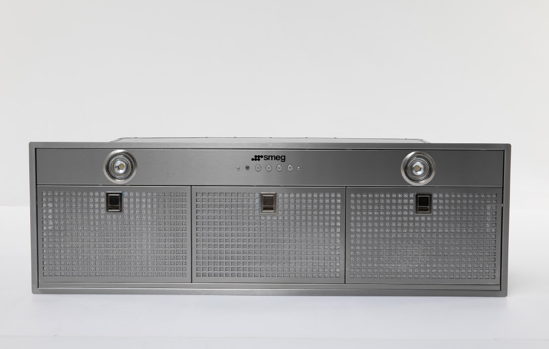 Smeg SHU970X - Ducted