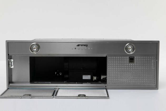 Smeg SHU970X - Recirculating