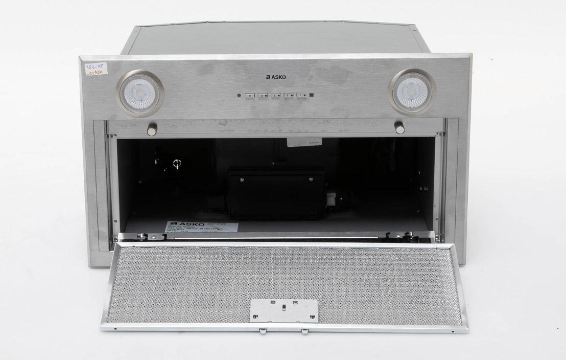 Asko CC4525S - Ducted