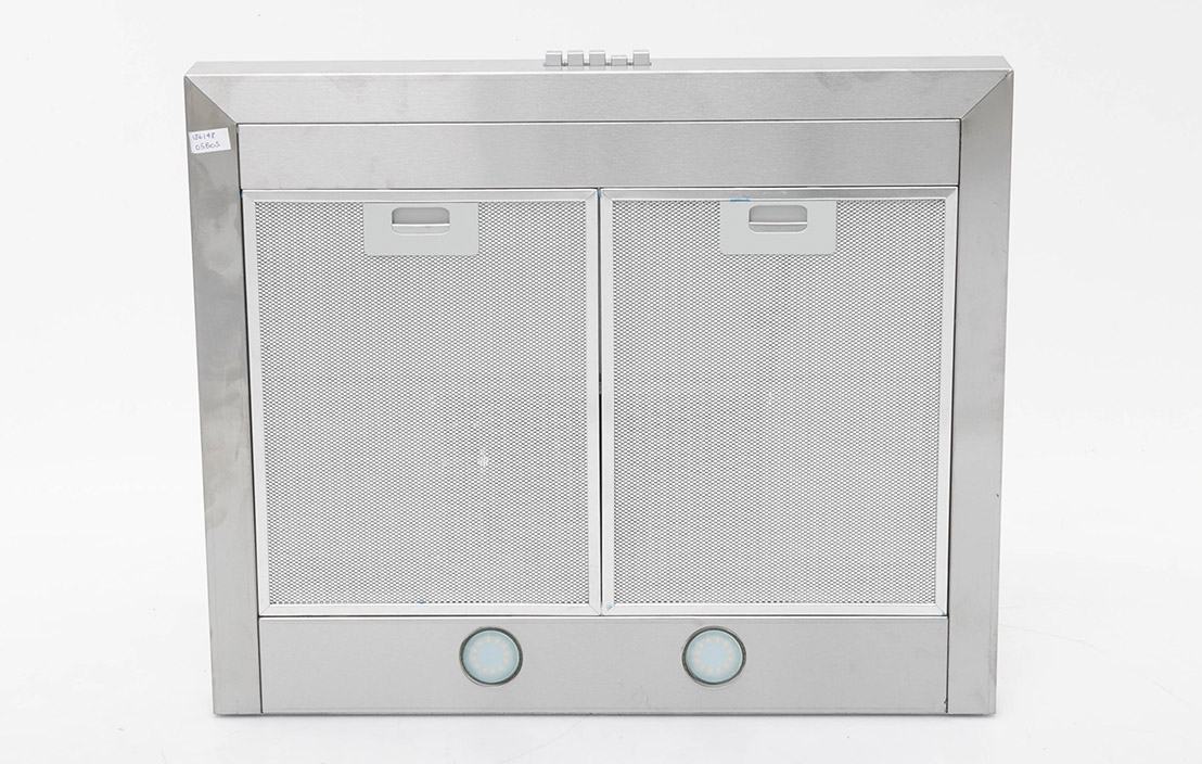 Bosch DWB65BC50A - Ducted