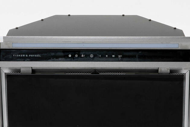 Fisher & Paykel HP60IDCHX3 - Ducted