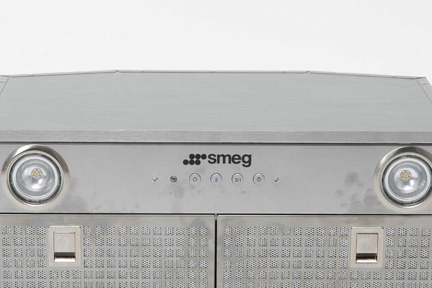 Smeg SHU670X - Ducted