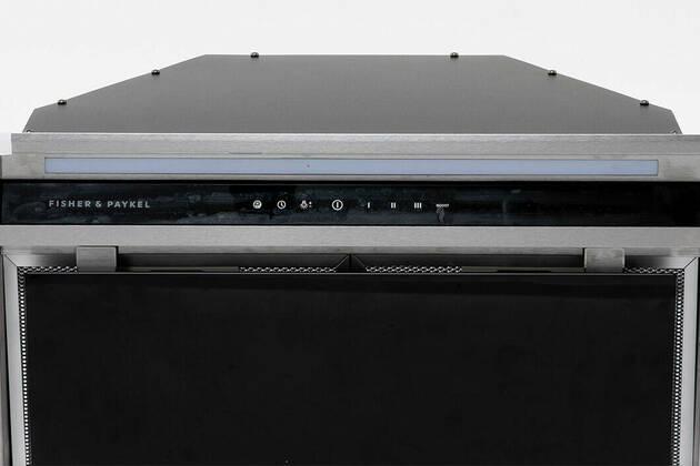 Fisher & Paykel HP60IDCH x 3 - Recirculating