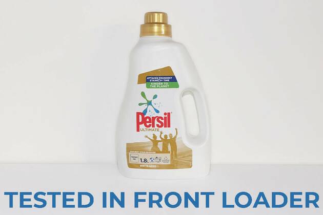 Persil Ultimate