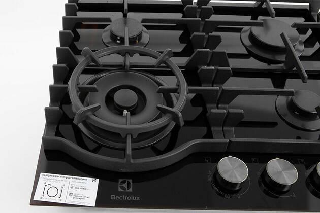 Electrolux EHG645BD