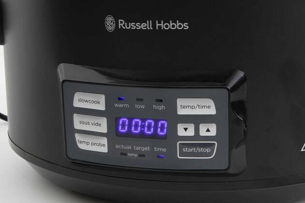 Russell Hobbs Master Slow Cooker & Sous Vide RHSV6000