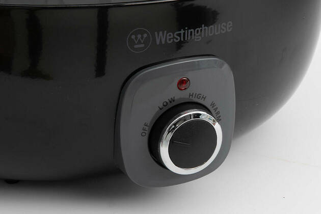 Westinghouse 6.5L Slow Cooker WHSC04K