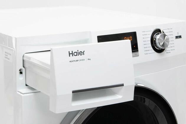 Haier HDHP80A1