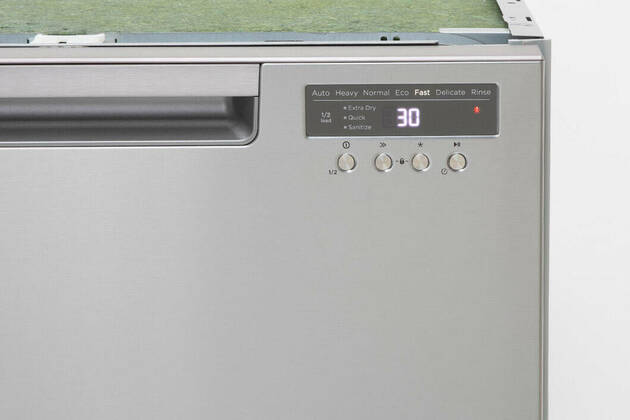 Fisher & Paykel DW60UC6X