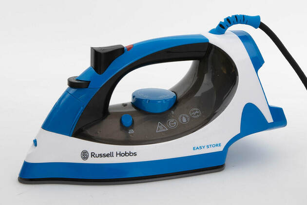 Russell Hobbs Easy Store Iron RHC1000