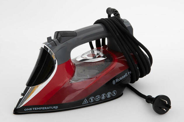 Russell Hobbs One Temperature Iron RHC300