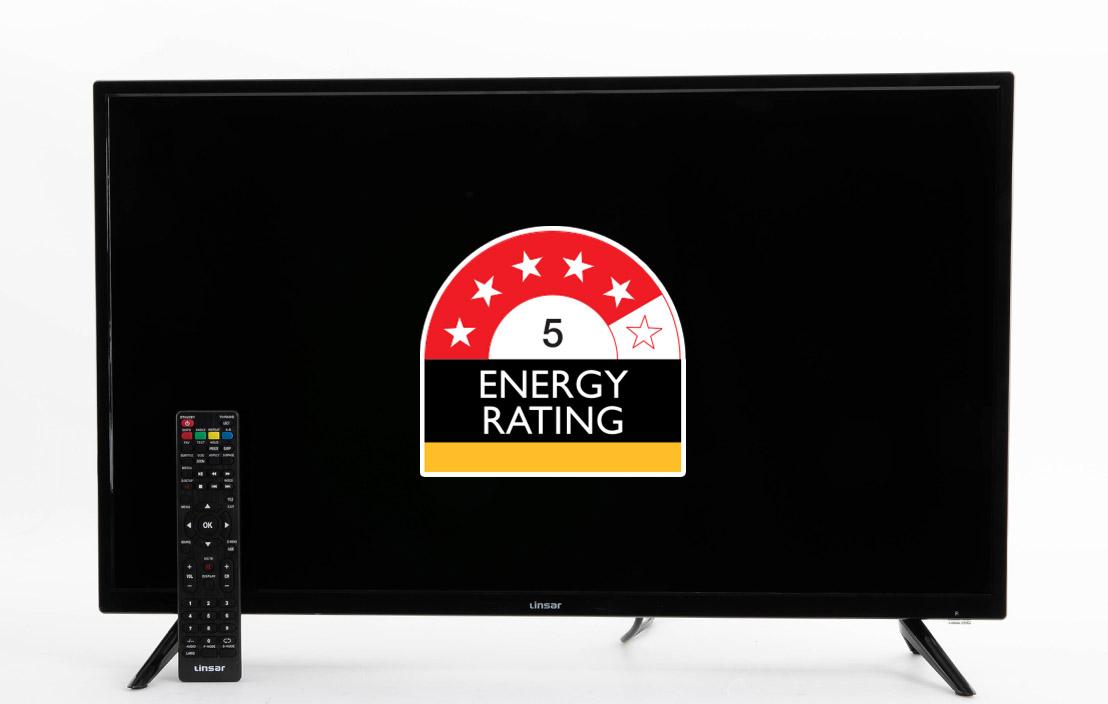 Ffalcon television