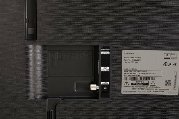 Samsung QA32LS03TBWXNZ
