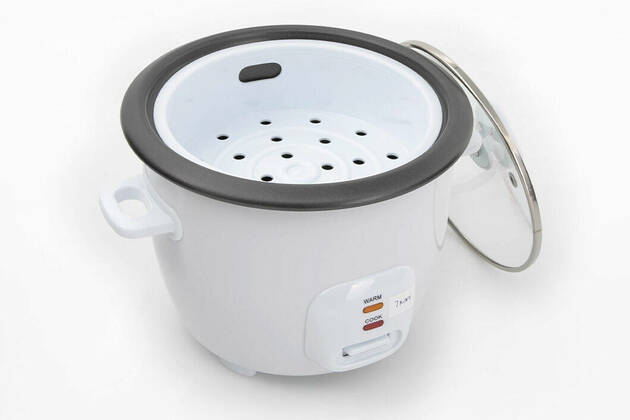 Anko 7 cup Rice Cooker RC-7004 42685456