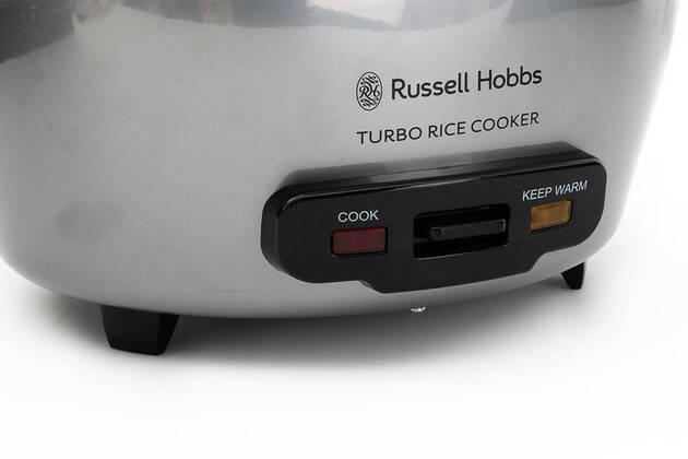 Russell Hobbs Turbo Rice Cooker RHRC20
