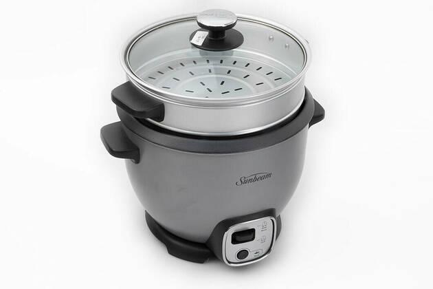 Sunbeam Rice Cooker + Saute RCP4000SV