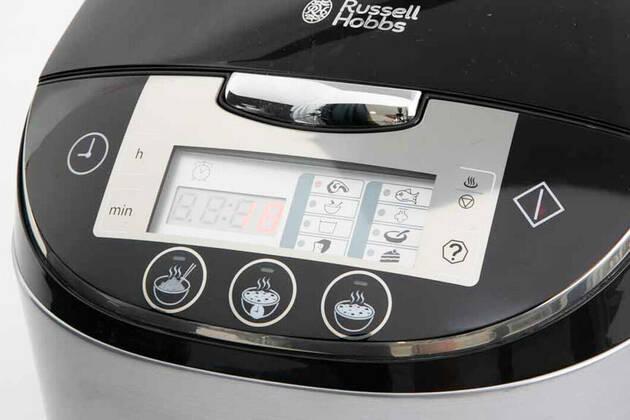 Russell Hobbs Cook@Home Multicooker RHMC50