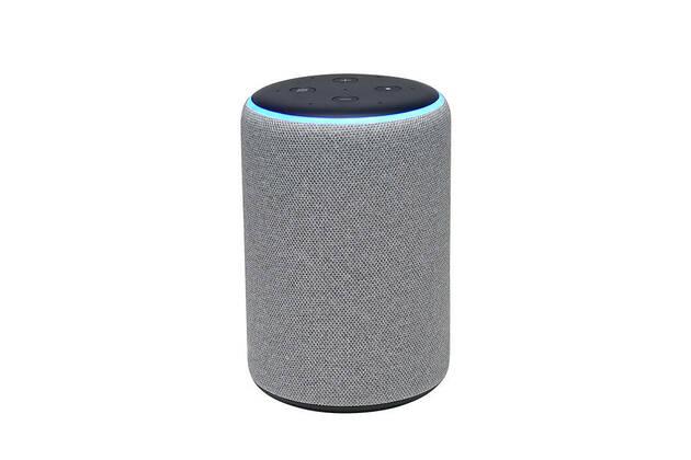 Amazon Echo (3rd Gen)