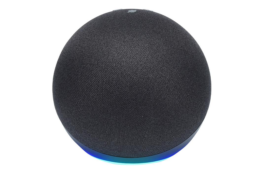 Amazon wifi and bluetooth speaker