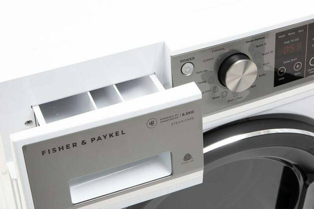 Fisher & Paykel WH8560P3