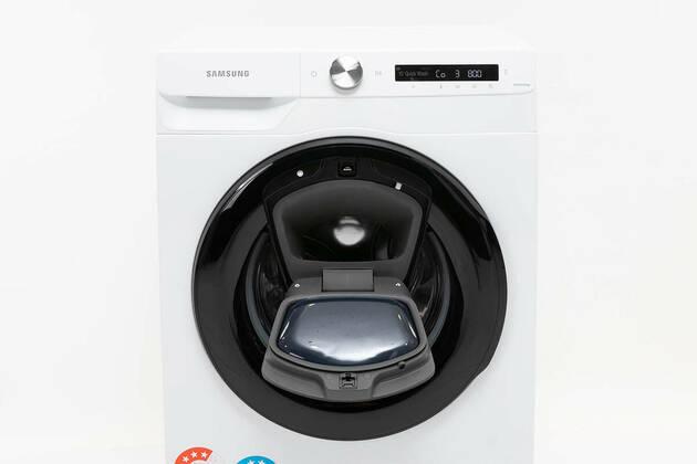 Samsung WW85T554DAW