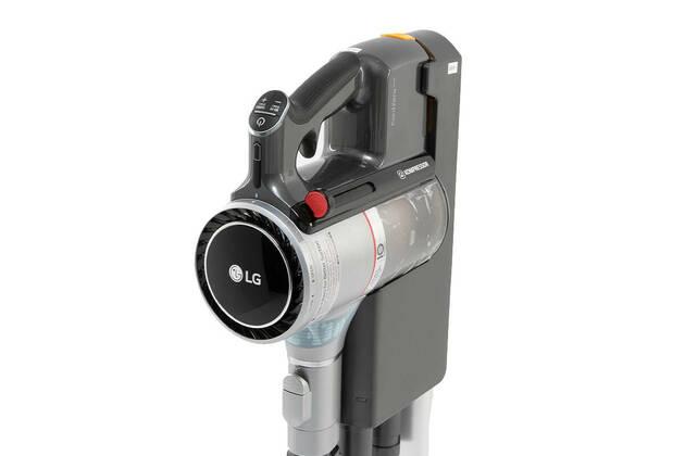 LG CordZero Kompressor A9K-CORE