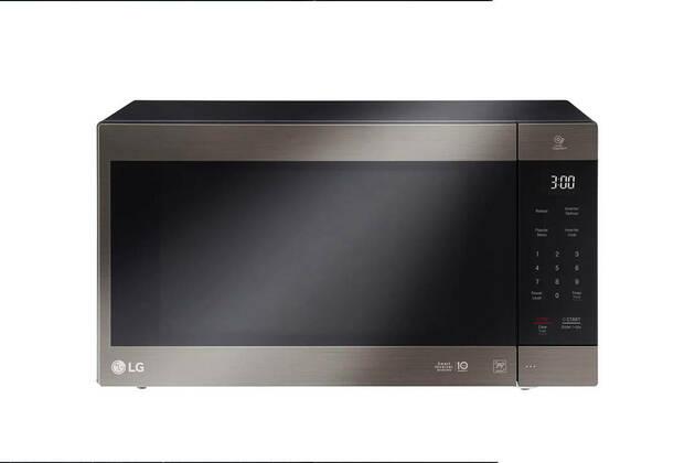 LG NeoChef Smart Inverter MS5696OMBS