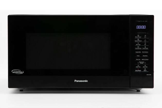 Panasonic NN-ST75LBQPQ