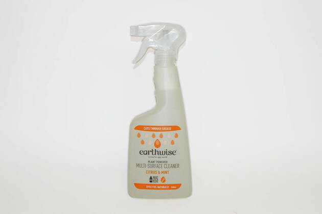Earthwise Multi-surface cleaner Citrus & Mint
