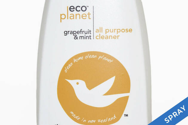 Eco Planet All Purpose Cleaner Grapefruit & mint