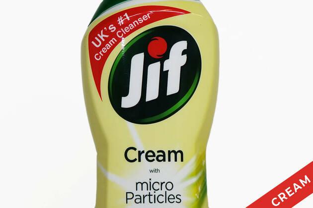 Jif Cream