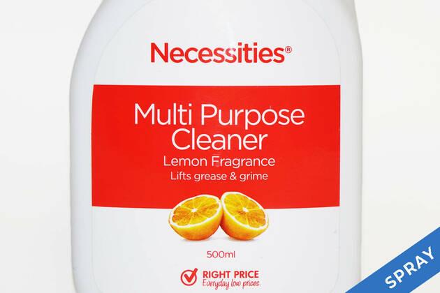 Necessities Multi Purpose Cleaner