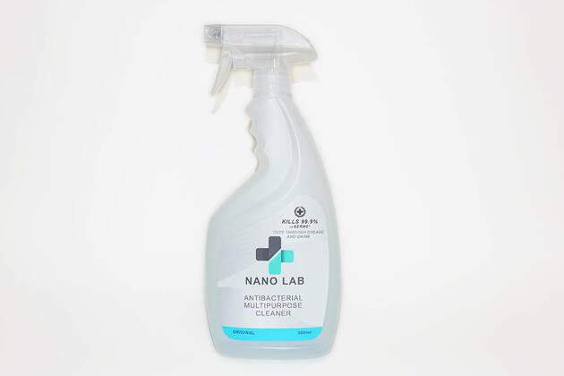 Nano Lab Antibacterial Multipurpose Cleaner