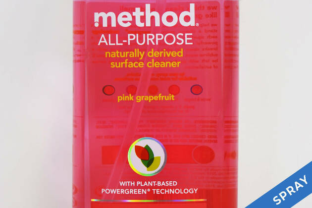 Method All-Purpose Naturally derived Surface cleaner