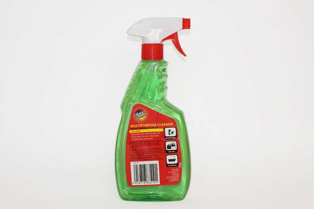 Spick n span Multipurpose Cleaner