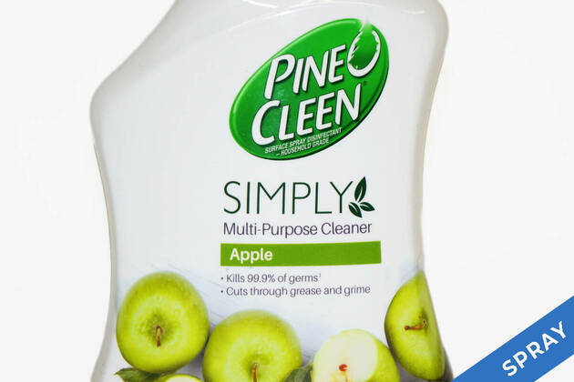 Pine O Cleen Simply Multi-Purpose cleaner