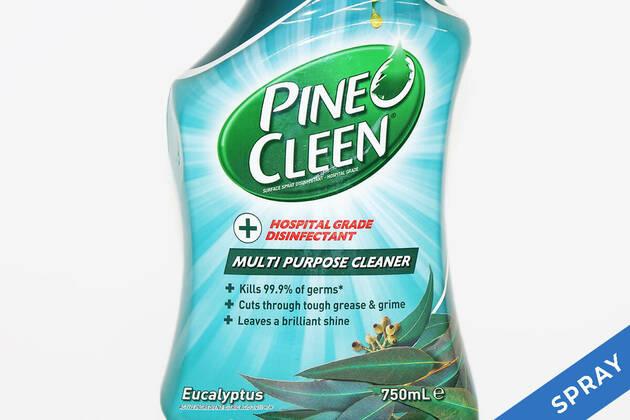 Pine O Cleen Multi Purpose Cleaner Hospital grade disinfectant