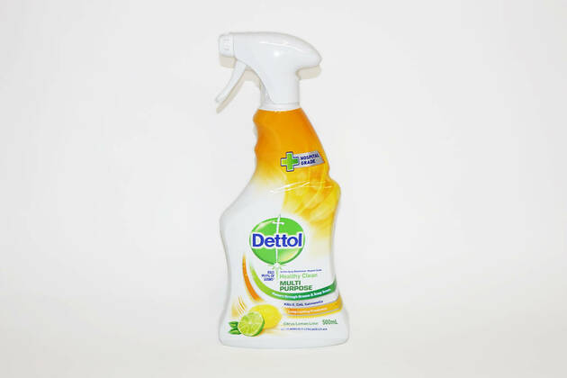 Dettol Multi-purpose Cleaner Healthy Clean